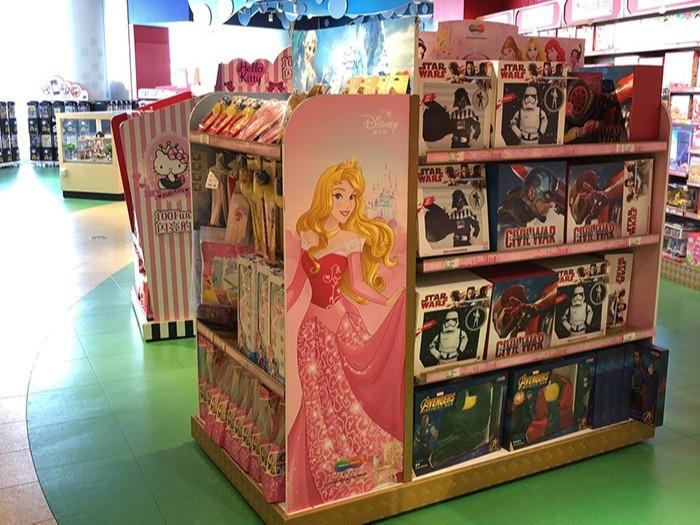 米奇妙玩具店