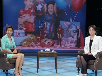 央视CCTV逐梦年代录制现场