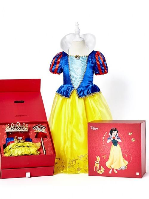 迪士尼白雪公主圆梦礼盒