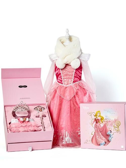 迪士尼爱洛公主圆梦礼盒