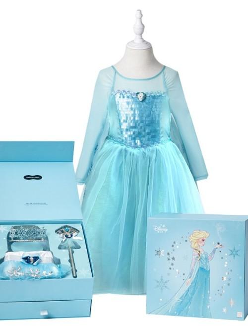 艾莎圆梦礼盒