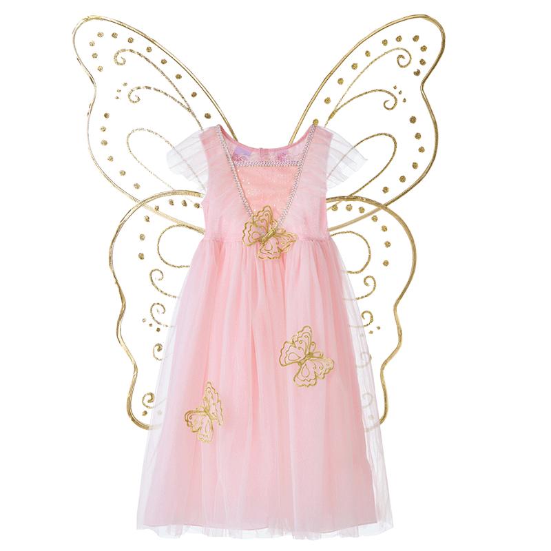 蝴蝶仙子套装 (1)
