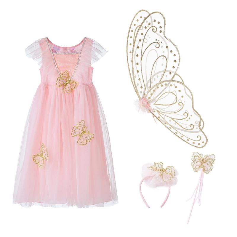 蝴蝶仙子套装 (4)
