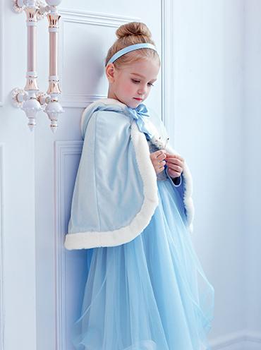 DreamParty迪士尼公主服装
