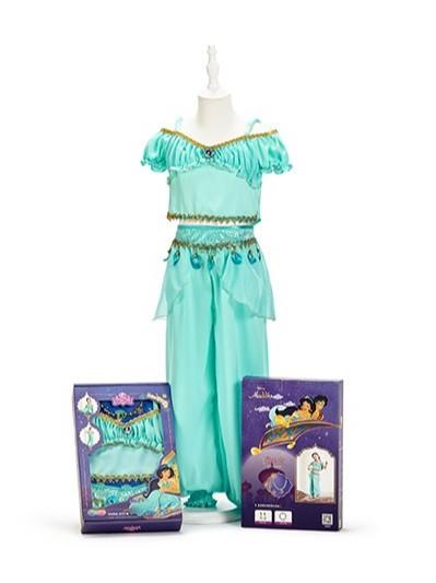 迪士尼茉莉公主惊喜礼盒