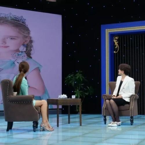 DreamParty梦幻派对完成逐梦年代节目录制,创始人周杰对话朱迅