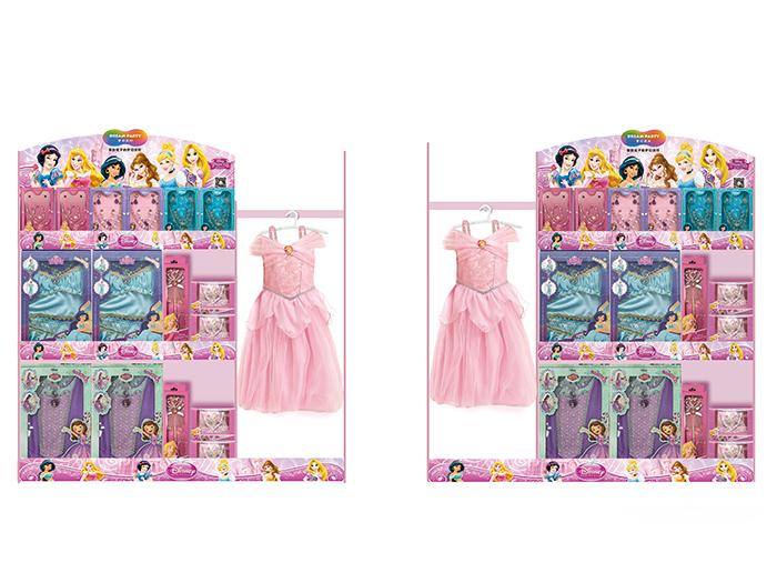 梦幻派对-公主货架