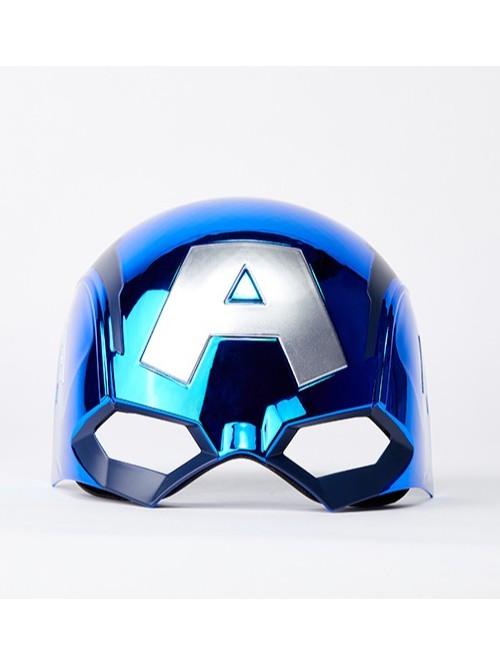 漫威英雄面具