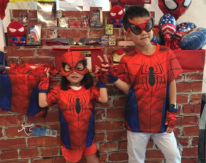 一场好的文化儿童主题派对需要注意哪些细节?