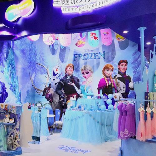 主题派对广州国际玩具展 | 历时三天,圆满收官!