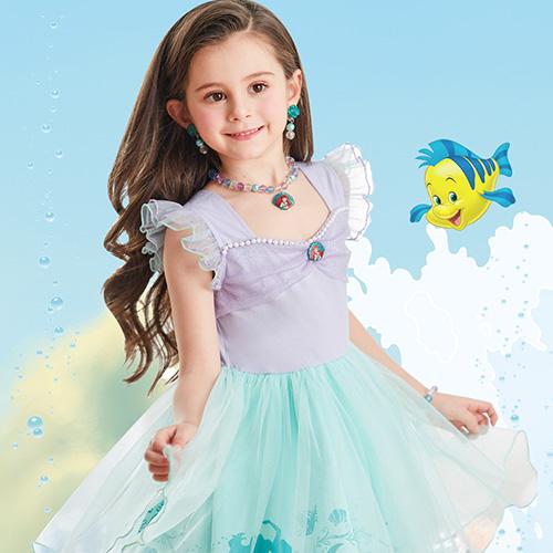 Dream Party春夏新品发布 | 在美的季节,让孩子做更美的梦