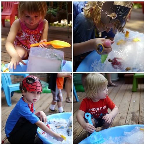 Dream Party教你如何为孩子办个生日主题派对