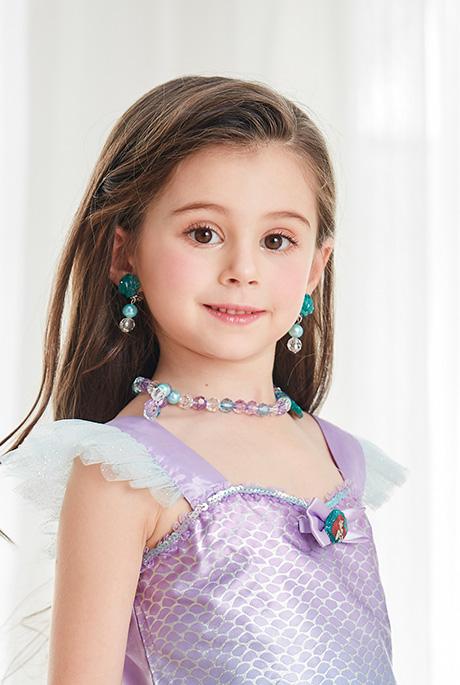 爱丽儿公主惊喜礼盒