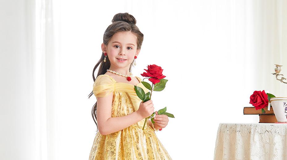 贝儿公主惊喜礼盒