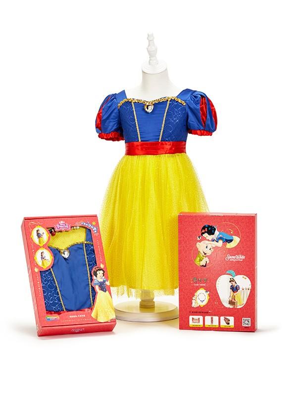 白雪公主惊喜礼盒