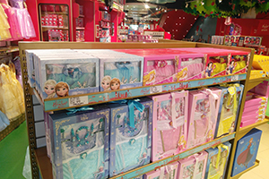 南京某玩具店