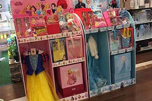 北京某童装店