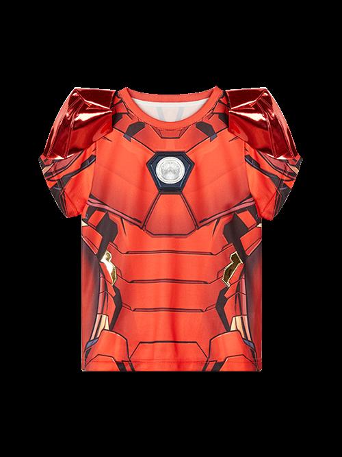 钢铁侠cosplay服装2020新款